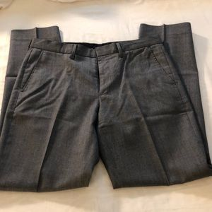 J. Crew men's suit pants